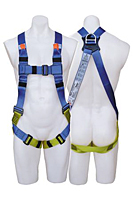 Protecta First Line 3 Point Full Body Harness