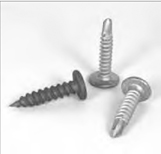 Architectural Roof Clip Fasteners