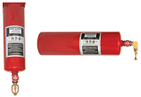 Buckeye Vertical and Horizontal Mount Fire Extinguishers