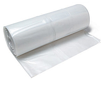 Clear-Poly-Sheeting