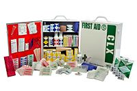 K206-140 Deluxe First Aid Kit