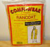 Comfi-Wear 2 Piece Raincoats and Detachable Hood-RC300