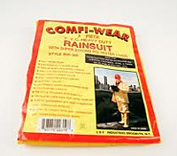 Comfi-Wear 3 Piece Rainsuits-RW300