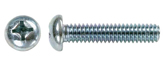 Round-Machine-Screw-S