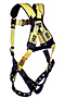 DBI/SALA Delta II Body Harness