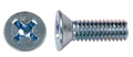 Flat-Machine-Screw-S