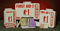 K209-116 Welder's First Aid Kits