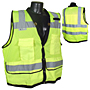 Radians SV59-2 Class 2 Heavy Duty Surveyor Vests