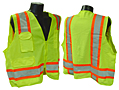 Radians SV6 Two Tone Surveyor Class 2 Vests