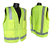 Radians SV7 Surveyor Class 2 Vests