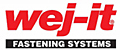 Wej-It Fastening Systems
